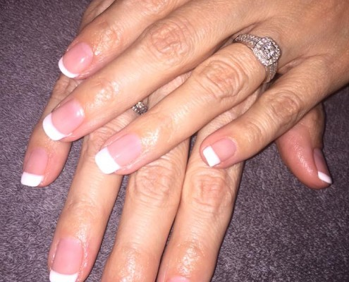 Mobile nails in Cardiff
